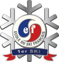 1er ski adulte - École du Ski Français