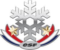 2ème étoile École du Ski Français