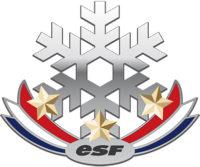 3ème étoile École du Ski Français
