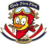 Médaille niveau Piou-Piou