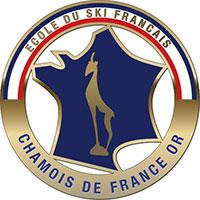 Médaille du Chamois d'Or de l'ESF