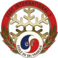 Test International 3ème niveau